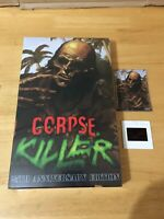Corpse Killer Ps4 Collectors Edition Limited Run Games