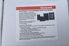 Honeywell OmniClass 2.0 Contactless Smart Card Reader 920Ptnnek0045M