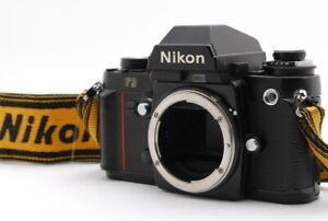 [EXC+++] Nikon F3 35mm SLR Camera body only from Japan #IBC