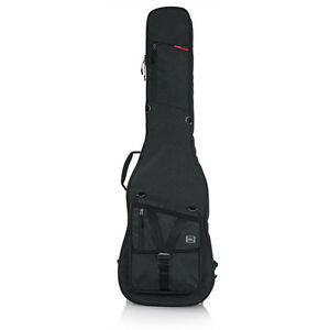 Gator Cases Transit Series Bass Guitar Gig Bag - Black