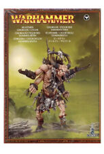Warhammer Games Workshop Beasts of Chaos Cygor/Ghorgon New on Sprue Beastmen