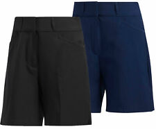 """Adidas Ladies Club 5"""" Golf Shorts Women's Closeout New - Choose Color & Size!"""