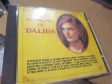 cd canada dalida 20 souvenirs