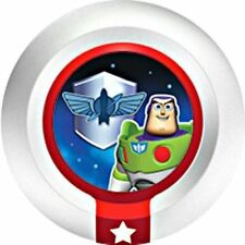 Disney Infinity 1.0 Series 2 Toy Story Star Command Shield Ability Power Disc
