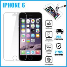 Screen Protector 9H LCD Protecteur Trempé Tempered Glass Film For iPhone 6