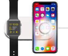 ✅[iGuard] Ladekabel PAD für Apple Watch - iPhone 8 8+ X WIRELESS CHARGING✅