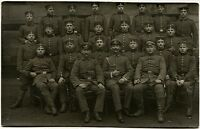 Gurkentruppe, Original-Fotografie, von 1917