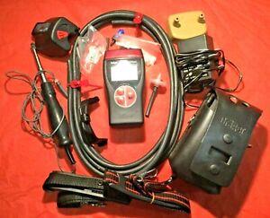 DRAGER MINIWARN 6408120/8317502 Multi-gas Monitor