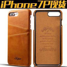 iPhone 7 und 8 Schutzhülle Tasche Back Farbe Khaki Luxus Case Cover Aus DE 🇩🇪