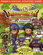 Dragon Warrior Monsters 2 Cobi's Journey & Tara's Adventure - NEW Strategy Guide