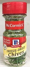 McCormick Freeze Dried Chives 0.16 oz