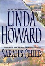 Sarahs Child by Linda Howard