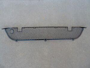 2013-16 Aston Martin Vantage S Lower Grille for OEM Carbon Fiber Front Splitter