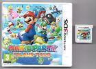 MARIO PARTY ISLAND TOUR Jeu Nintendo 3DS