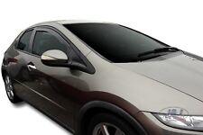 Honda Civic VIII 5p 2006-2012 htb Deflecteurs d'air Déflecteurs de vent 2pcs