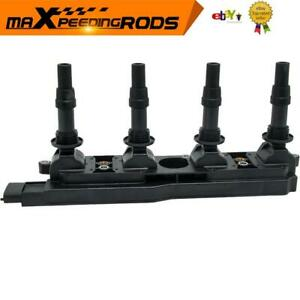 Ignition Coil Pack For Holden Astra AH Astra TS Z18XE X18XE Barina Tigra XC 1.8L