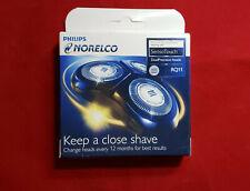 Genuine Philips Norelco RQ11 SensoTouch Shaving Head - Black
