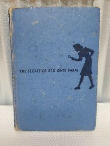 Nancy Drew The Secret Of Red Gate Farm
