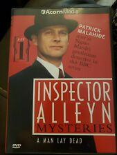 Inspector Alleyn Mysteries set1 DISK 1 ONLY (RAA)
