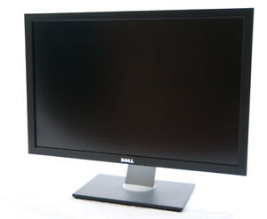 "Dell U3011T Ultrasharp 30"" Widescreen Flat Panel Monitor Height-Adjustable Stand"