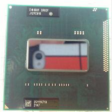 Intel Core I7 2960XM OEM SR02F CPU Processor 2.7-3.7G/8M