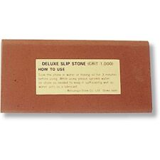 Traditional Shaped Water Slip Stones 4000 Grit 900264