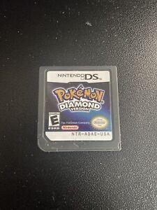 Pokémon: Diamond Version (DS, 2007)