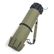 Fishing Rod Bag Holder Pole Reel Gear Tackle Storage Bags Travel Carrier Case