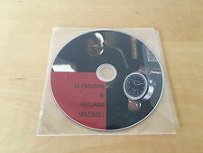 Used in shop - CD Rom   LE EMOTIONI DI GIULIANO MAZZUOLI  - For Collectors
