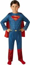 Superman Jungen-Kostüme & -Verkleidungen