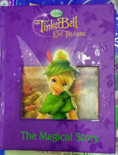 TinkerBell and the Lost Treasure - The Magical Story