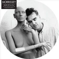 """Morrissey - Satellite Of Love ( Live ) - 7"""" Vinyl, New"""