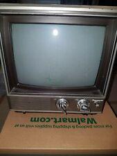 Vintage Panasonic ColorPilot Television Tv CT-1110D  Works Great!