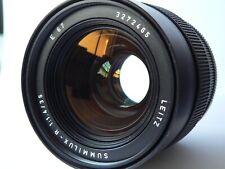 Leica Summilux-R 1:1,4/35mm SN: 3272465