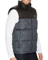 NWT The North Face New $179.00 Men Novelty Nuptse 700 Down Vest Size Medium