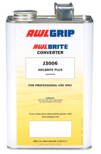 Awlgrip Awlbrite Clear Converter Half Gallon 5607888