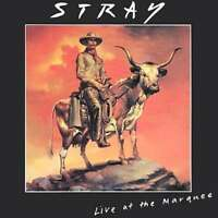 Stray - Live At The Marquee Remasterisé Neuf CD