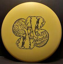 Rare 2007 Amateur Worlds Ontario Roc 180 g Innova Disc Golf Oop 9.5/10