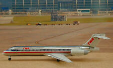 Trans World Airlines (TWA) American Airlines B717-200 (N2471F) C.R Smith Museum
