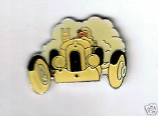 "Automotive collectibles - ""Hot Rod"" tac style pin"