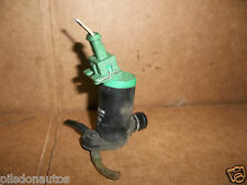 PEUGEOT 206 1998-2009 / 306 MK2 1998-2001 WINDSCREEN WASHER PUMP 90095