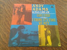 45 tours andy adams & egg cream can i stay