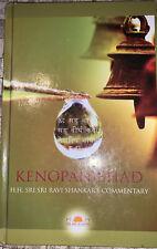 Kenopanishad H.H. Sri Sri Ravi Shankar's Commentary