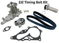 Timing Belt Kit for Supra Soarer Aristo 2JZ-GTE 3.0L 1JZ-GTE 2.5L Twin Turbo JDM