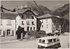 SAN TOMASO - ALBERGO BELLAVISTA - AGORDINO (BELLUNO) 1963