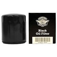 Harley Davidson Black Sportster / Evo Oil Filter 63805-80a
