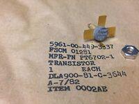 PT6702 NEW RF gold transistors