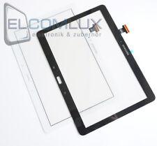 Display Glas Scheibe Touch Digitizer Samsung Galaxy Note P600 P601 P605 Weiß