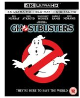 Ghostbusters (Originale) 4K Ultra HD Nuovo UHD (UHD10488UV)