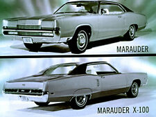 1970 Mercury Presents for 1970 Full Line Factory To Dealer Film CD MP4 Format
